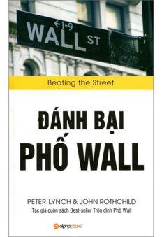 Đánh bại phố Wall