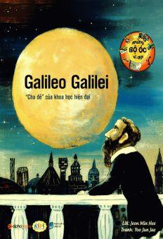 Những bộ óc vĩ đại: Galileo Galilei -
