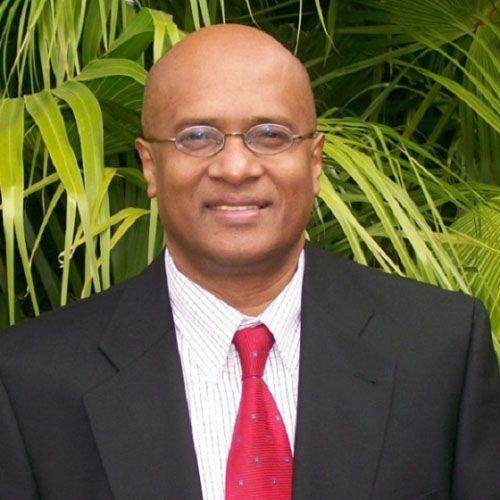 Hubert K. Rampersad