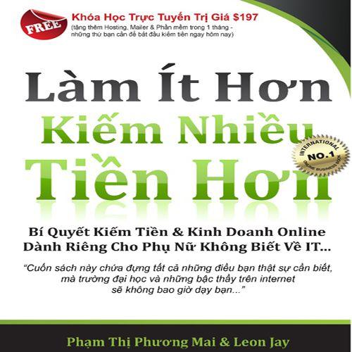 Phạm Thị Phương Mai, Leon Jay