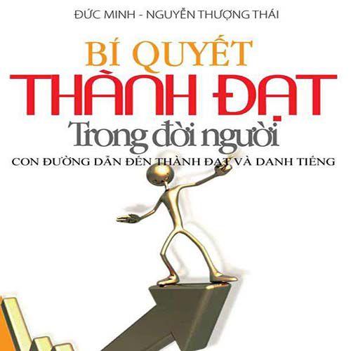 Đức Minh - Nguyễn Thượng Thái