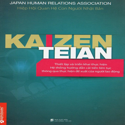 Japan Human Relations Association