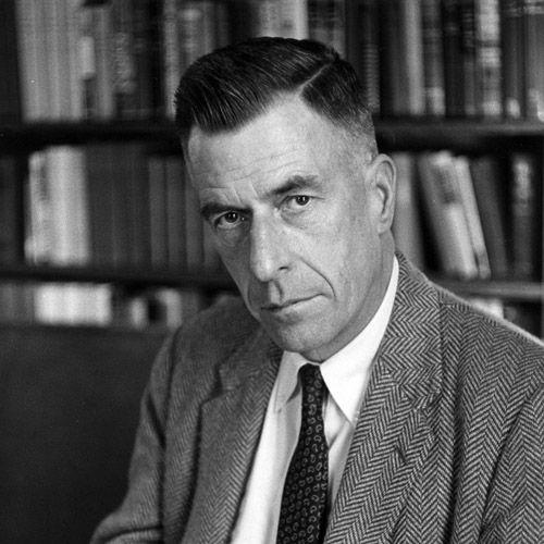 John Kenneth Galbraith