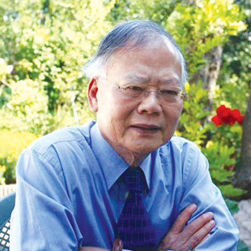 Cao Huy Thuần