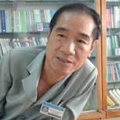 Nguyễn Ngọc Ký
