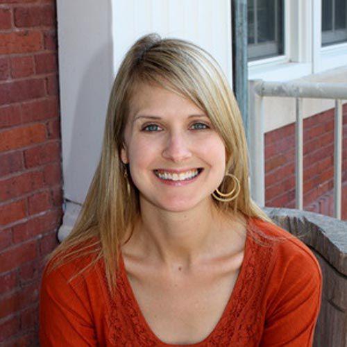 Julia V Taylor