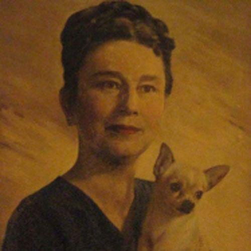Natalie Savage Carlson