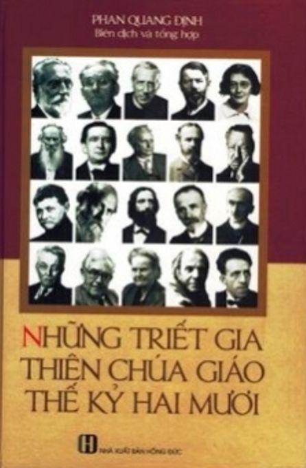 Những Triết Gia Thiên Chúa Giáo Thế Kỷ XX