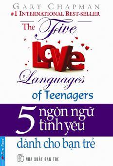 5 ngôn ngữ tình yêu dành cho bạn trẻ