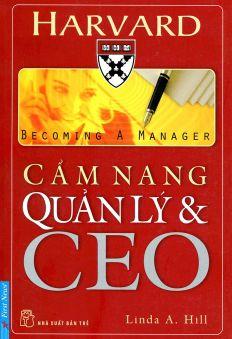 Cẩm nang quản lý và CEO