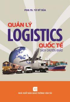 Quản Lý Logistics Quốc Tế