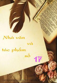 Nhà văn và tác phẩm số 17