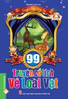 99 truyện cổ tích về loài vật
