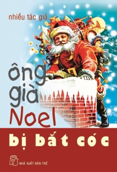 Ông già Noel bị bắt cóc