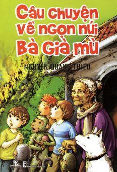 Câu chuyện về ngọn núi bà già mù
