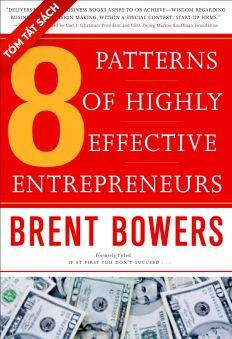 [Tóm tắt sách] 8 phẩm chất của doanh nhân thực thụ