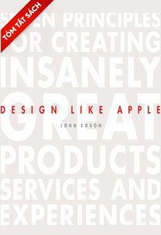 [Tóm tắt sách] - Thiết kế tiêu chuẩn Apple
