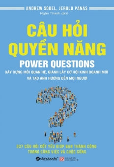 Câu hỏi quyền năng