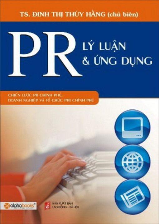 PR lý luận và ứng dụng
