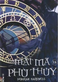 Mật mã phù thủy (Tập 1b)