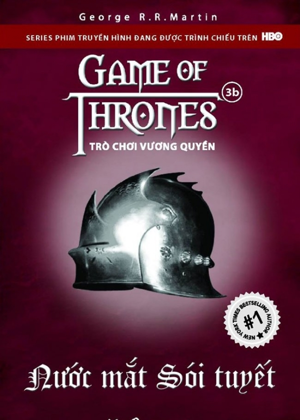 Trò chơi vương quyền (Tập 3b)
