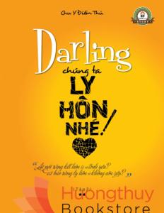 Darling chúng ta ly hôn nhé Tập 2