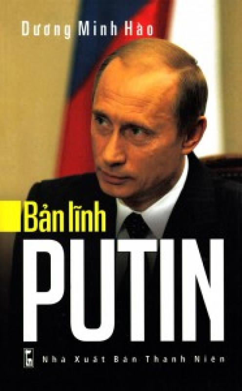 Bản lĩnh Putin (Tập 2)