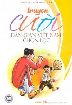 Truyện cười dân gian Việt Nam chọn lọc
