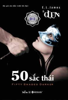 50 Sắc Thái (Fifty Shades Of Grey) - Tập 2: Đen