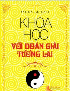Khoa học với đoán giải tương lai