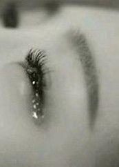 Hình như là nước mắt