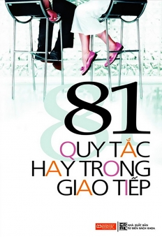 81 quy tắc hay trong giao tiếp