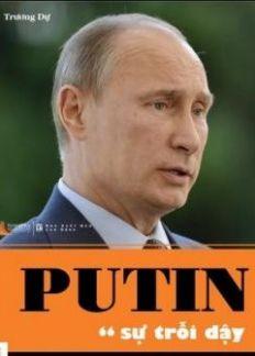 Putin - sự trỗi dậy của một con người (Tập 2)