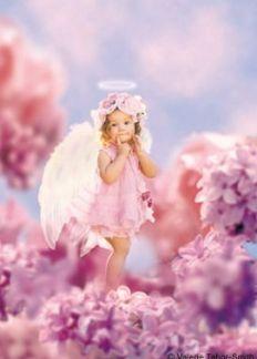 Thiên thần không chết