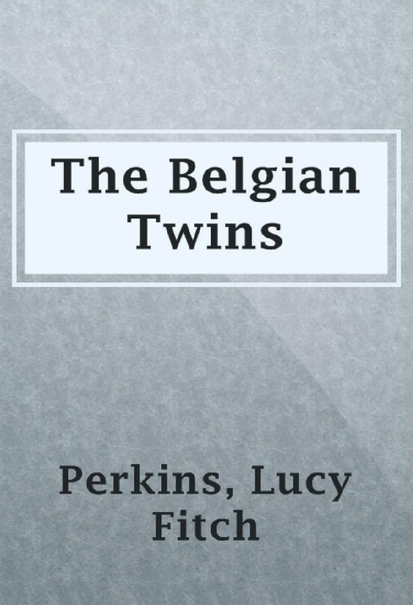 The belgian twins
