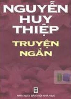 Tuyển tập truyện ngắn Nguyễn Huy Thiệp