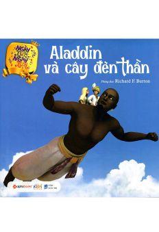 Ngày xửa, ngày xưa - Aladin và cây đèn thần