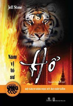 5 vị tổ sư - Hổ