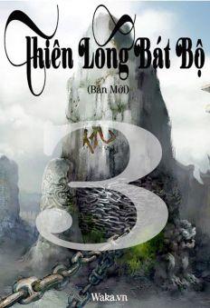 Thiên Long Bát Bộ (Bản Mới) - Phần 3