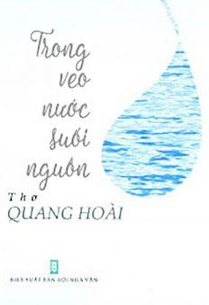 Trong veo nước suối nguồn