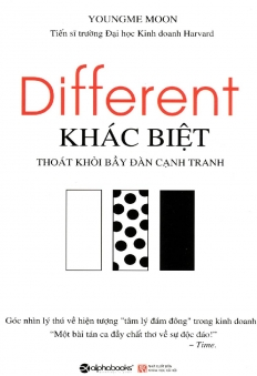Different - Khác biệt
