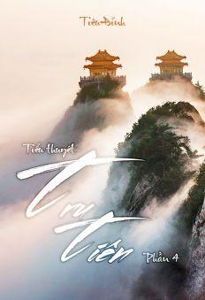 Tru Tiên - Phần 4