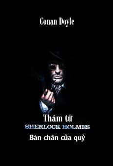 Thám tử Sherlock Holmes - Bàn chân của quỷ