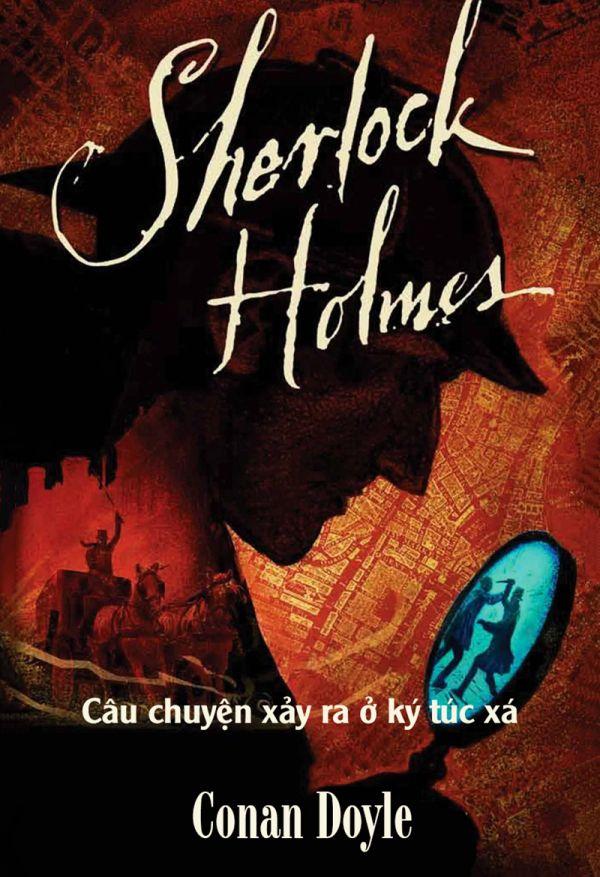 Thám tử Sherlock Holmes - Câu chuyện xảy ra ở ký túc xá