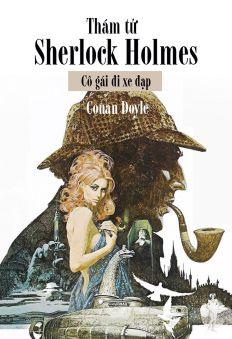 Thám Tử Sherlock Holmes - Cô Gái Đi Xe Đạp