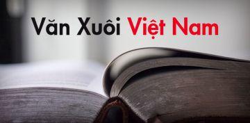 Tác phẩm văn xuôi Việt Nam hay nhất