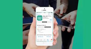 Vote App Waka – Nhận Quà May Mắn