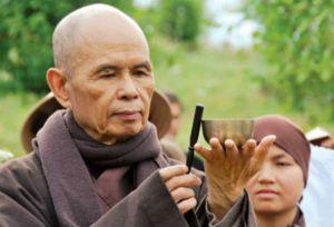 Thiền sư Thích Nhất Hạnh: Người khai phá hạnh phúc giữa đời