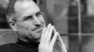 Steve Jobs – Tư tưởng của một thiên tài