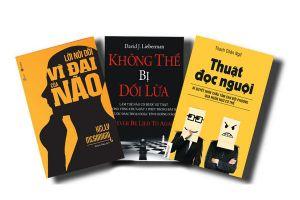 3 Cuốn Sách Giúp Bạn Phát Hiện Người Khác Nói Dối